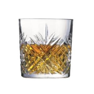 Set 6 Bicchieri Broadway 30 cl Arcoroc Acqua Vetro Trasparente