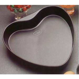 Forma Cuore Vespa Dolci Torte Alluminio Antiaderente cm 22-26-32