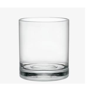 Set 3 Bicchieri Cortina Bormioli Rocco Acqua e Vino Vetro Trasparente