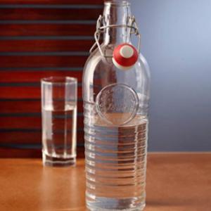 Bottiglia Officina Bormioli Rocco 120 cl