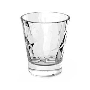3 Bicchieri Diamond Liquore cl 8 Bormioli Rocco Vetro Trasparente Amaro