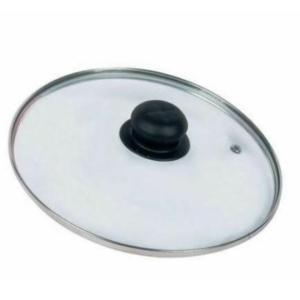 Coperchio Vetro Gnali 12-14-16-18-20-22-24-26-28-30-32-34.36-38-40 cm