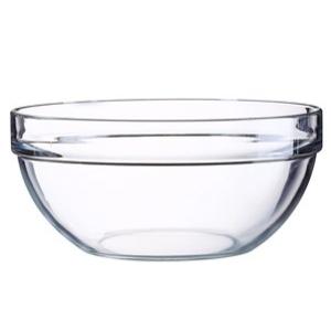 Coppa Empilable Arcoroc Vetro Trasparente Infrangibile Impilabile