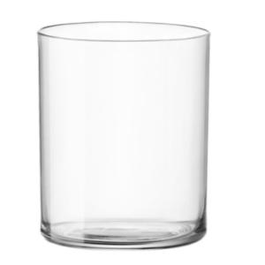 Set 3 Bicchieri Aere 29 cl Acqua Bicchiere Vetro Trasparente Bormioli Rocco