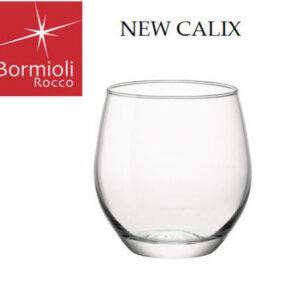 Set 12 bicchieri NEW KALIX 30 cl vino vetro trasparente