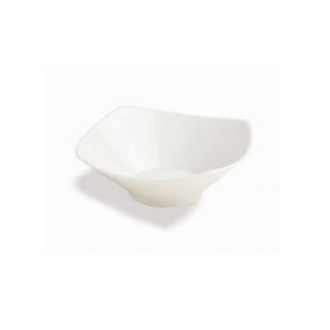 Ciotola Square cm 11 Tognana Porcellana Bianco