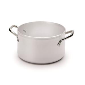 Casseruola Fasa Alluminio Comunità Ristorante Chef Varie Misure
