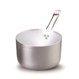 Casseruola 1 Manico Fasa Alluminio Comunità Ristorante Chef Varie Misure