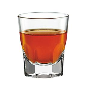 6 Bicchieri Piemontese Liquore cl 10 Bormioli Rocco Bicchiere Vetro Trasparente