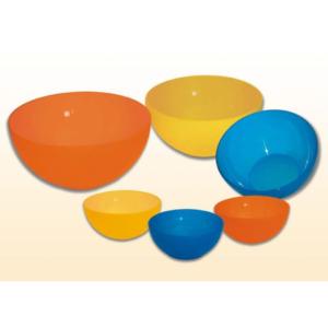 Zuppiera Sunny Astroplast Insalatiera Plastica Ciotola Vari colori