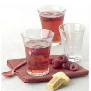 4 Bicchieri Amalfi Bormioli Rocco Bicchiere Vetro Infrangibile